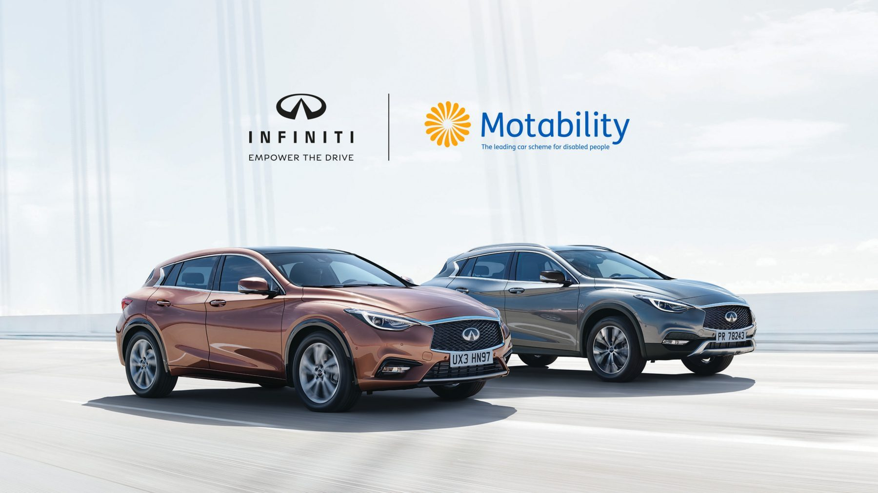 motability Title Banner