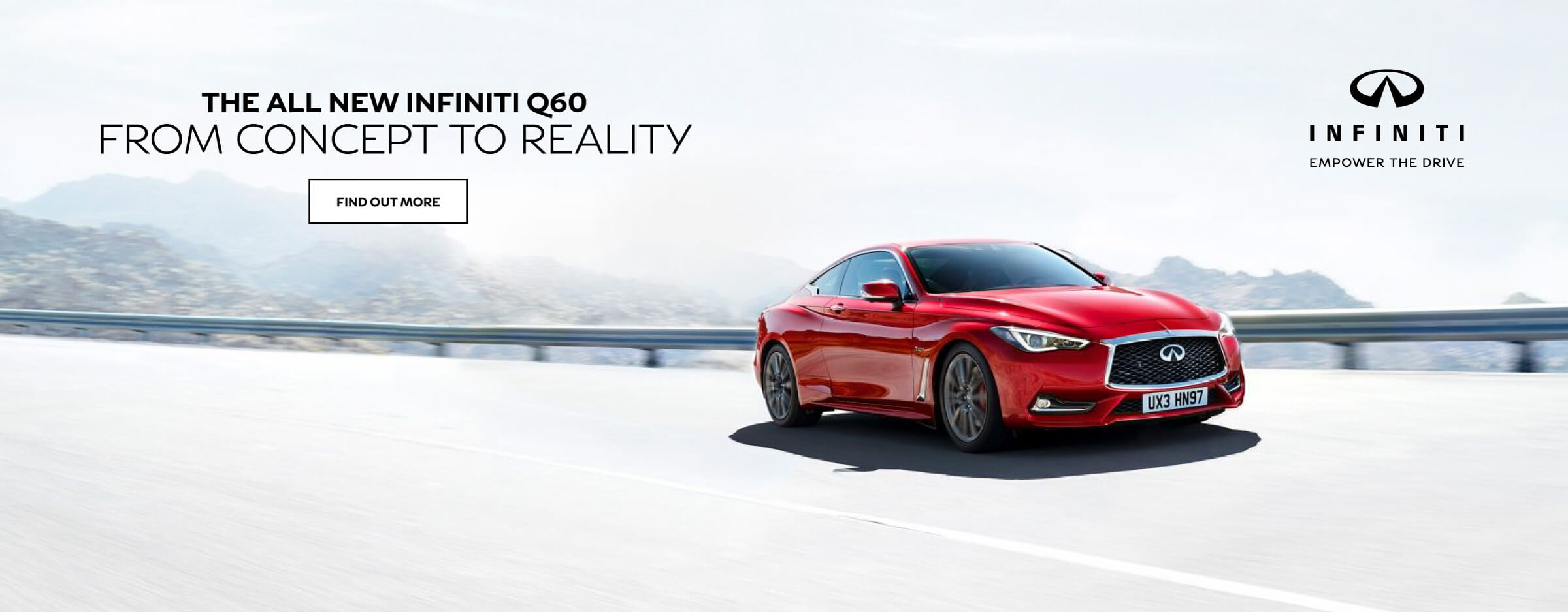 Infiniti Q60 Concept To Reality BB