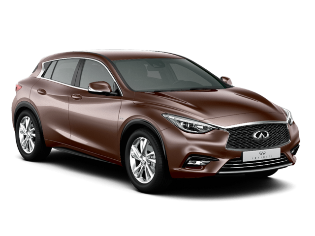 Infiniti Q30 2.2D Premium 5Dr Dct [in-Touch Tech Pack] Diesel Hatchback