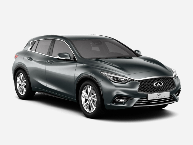 Infiniti Q30 1.5D Se 5Dr Dct [business Pack] Diesel Hatchback