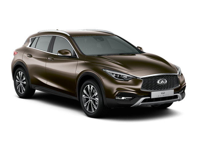 Infiniti Qx30 2.0T Executive 5Dr Dct Petrol Estate