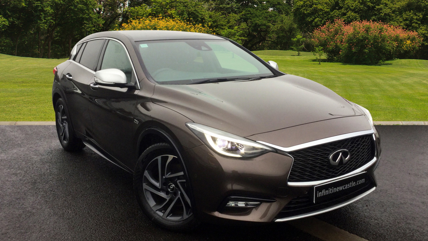 used infiniti q30 2 2d premium tech 5dr dct diesel hatchback for sale newcastle infiniti. Black Bedroom Furniture Sets. Home Design Ideas