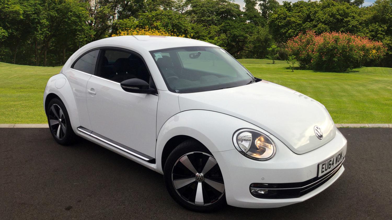 used volkswagen beetle 1 4 tsi sport 3dr petrol hatchback for sale newcastle infiniti. Black Bedroom Furniture Sets. Home Design Ideas