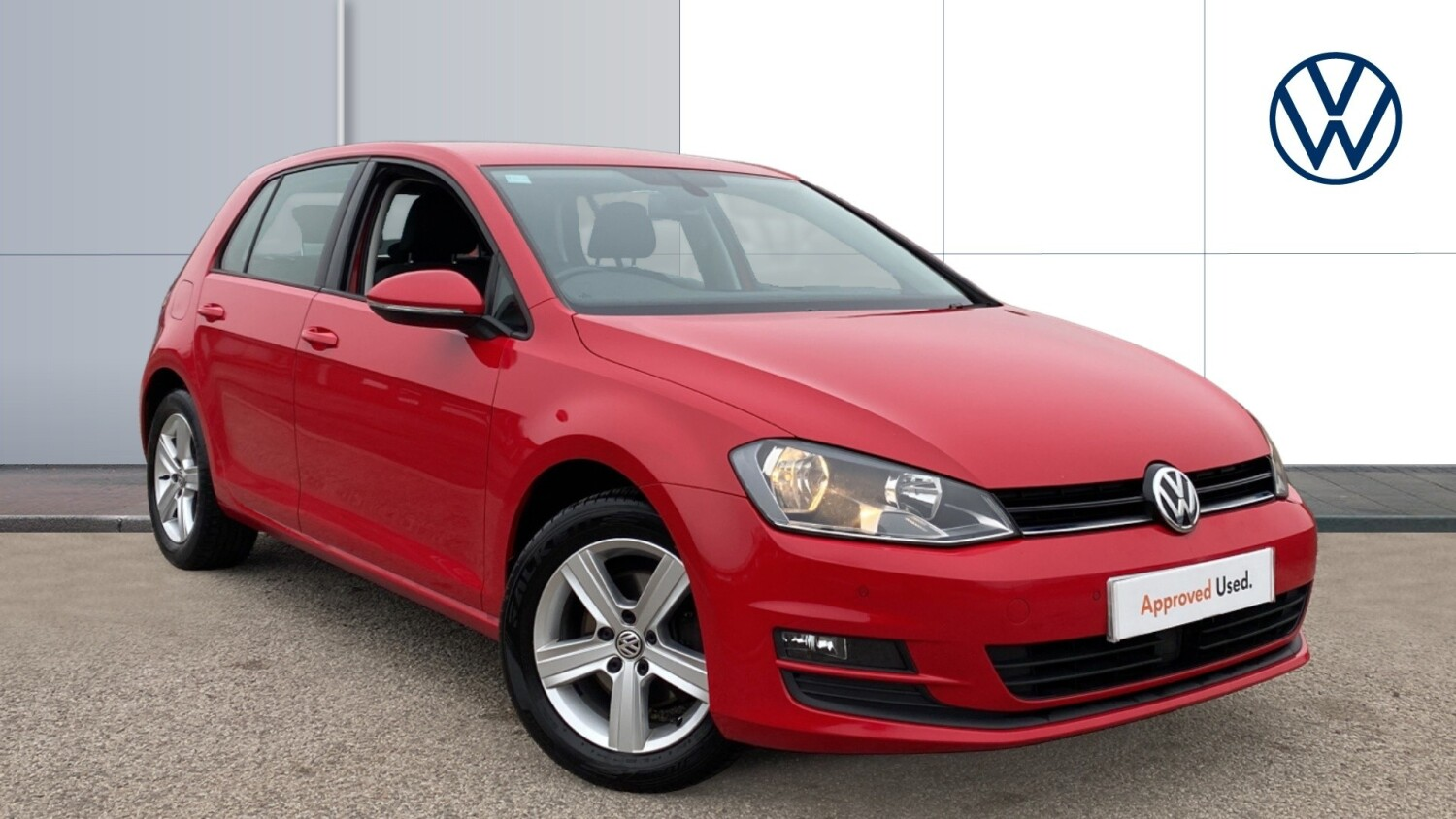 used volkswagen golf 1 4 tsi match 5dr petrol hatchback for sale newcastle infiniti. Black Bedroom Furniture Sets. Home Design Ideas
