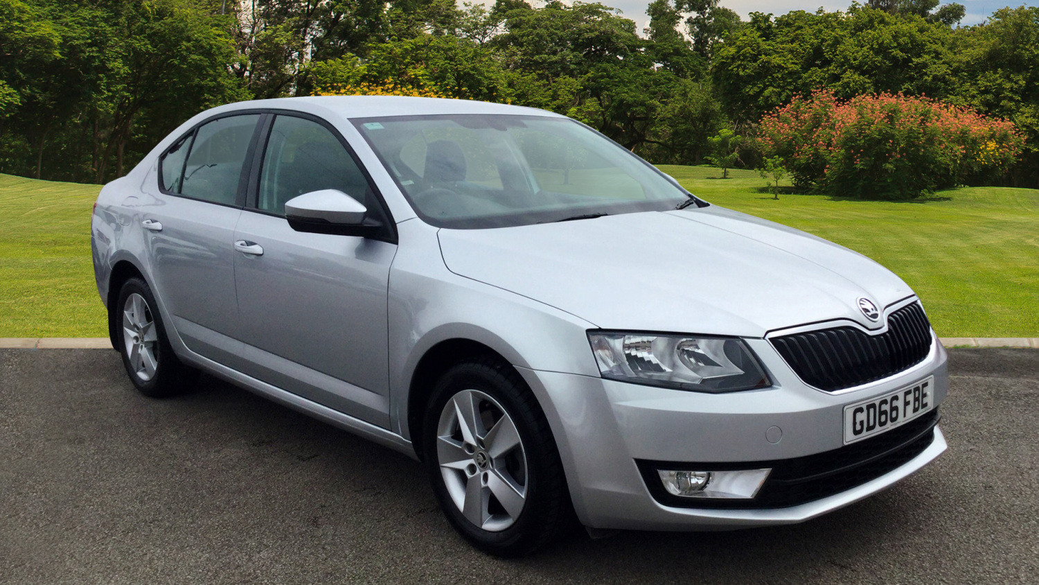 used skoda octavia 1 4 tsi 150 se 5dr dsg petrol hatchback for sale newcastle infiniti. Black Bedroom Furniture Sets. Home Design Ideas