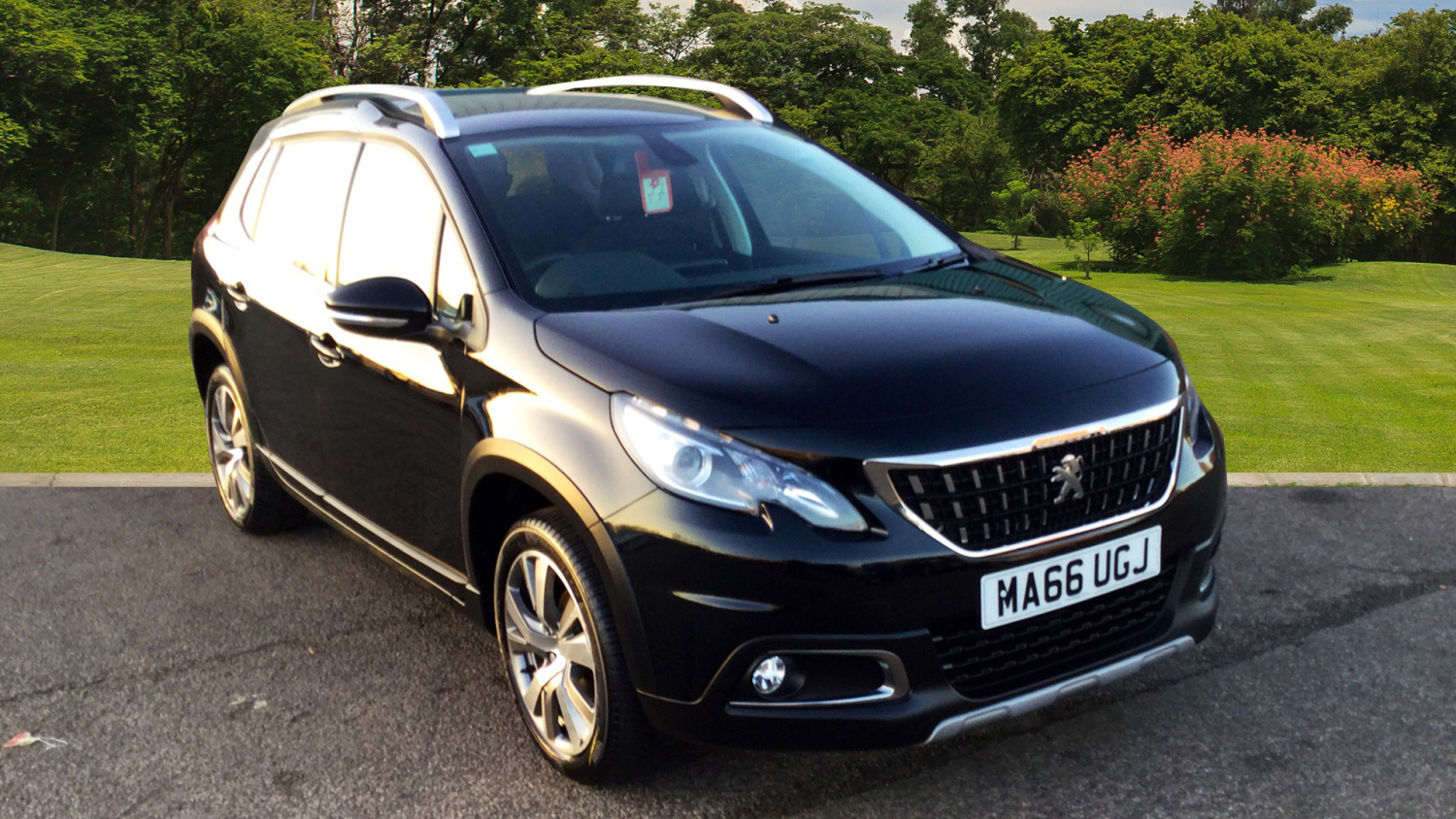 used peugeot 2008 1 6 bluehdi 100 allure 5dr diesel estate for sale newcastle infiniti. Black Bedroom Furniture Sets. Home Design Ideas