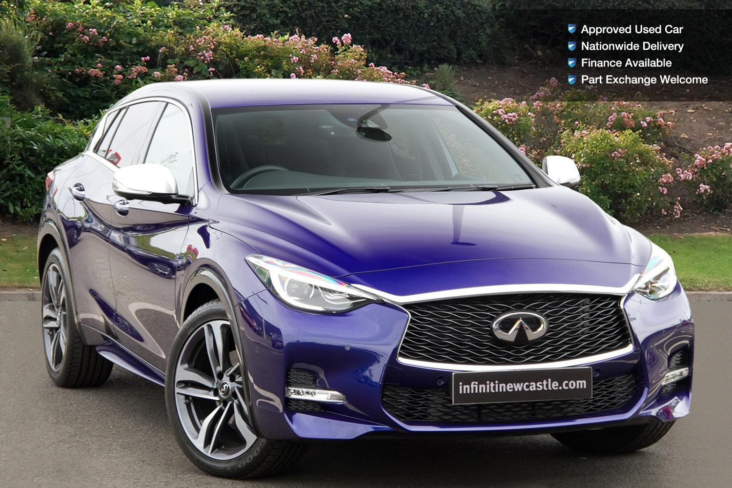 used infiniti q30 1 5d sport 5dr in touch nav diesel hatchback for sale newcastle infiniti. Black Bedroom Furniture Sets. Home Design Ideas