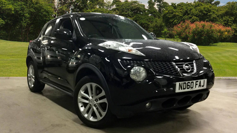 used nissan juke 1 6 acenta 5dr sport pack petrol hatchback for sale newcastle infiniti. Black Bedroom Furniture Sets. Home Design Ideas