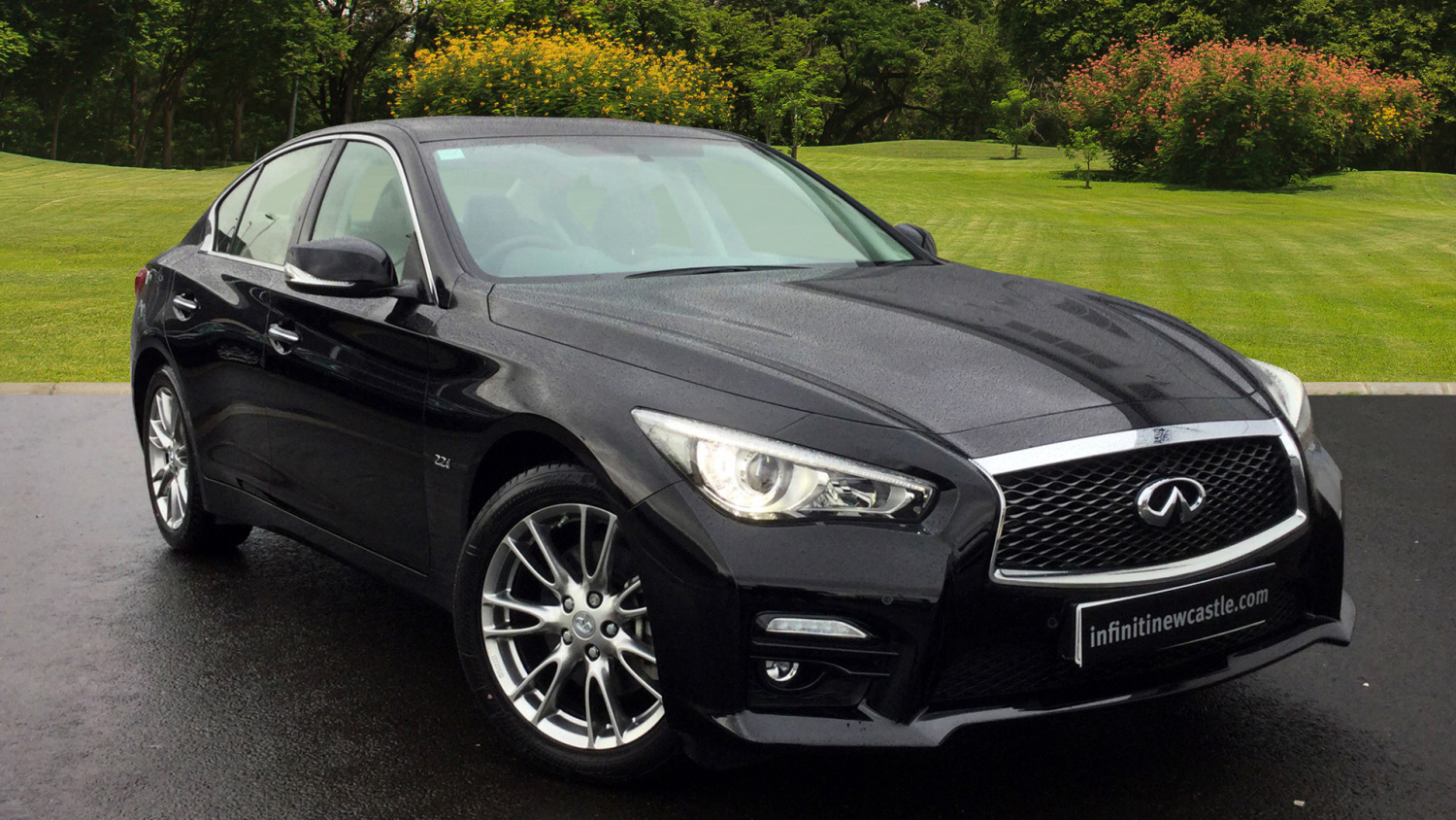 used infiniti q50 2 2d sport executive 4dr auto diesel. Black Bedroom Furniture Sets. Home Design Ideas