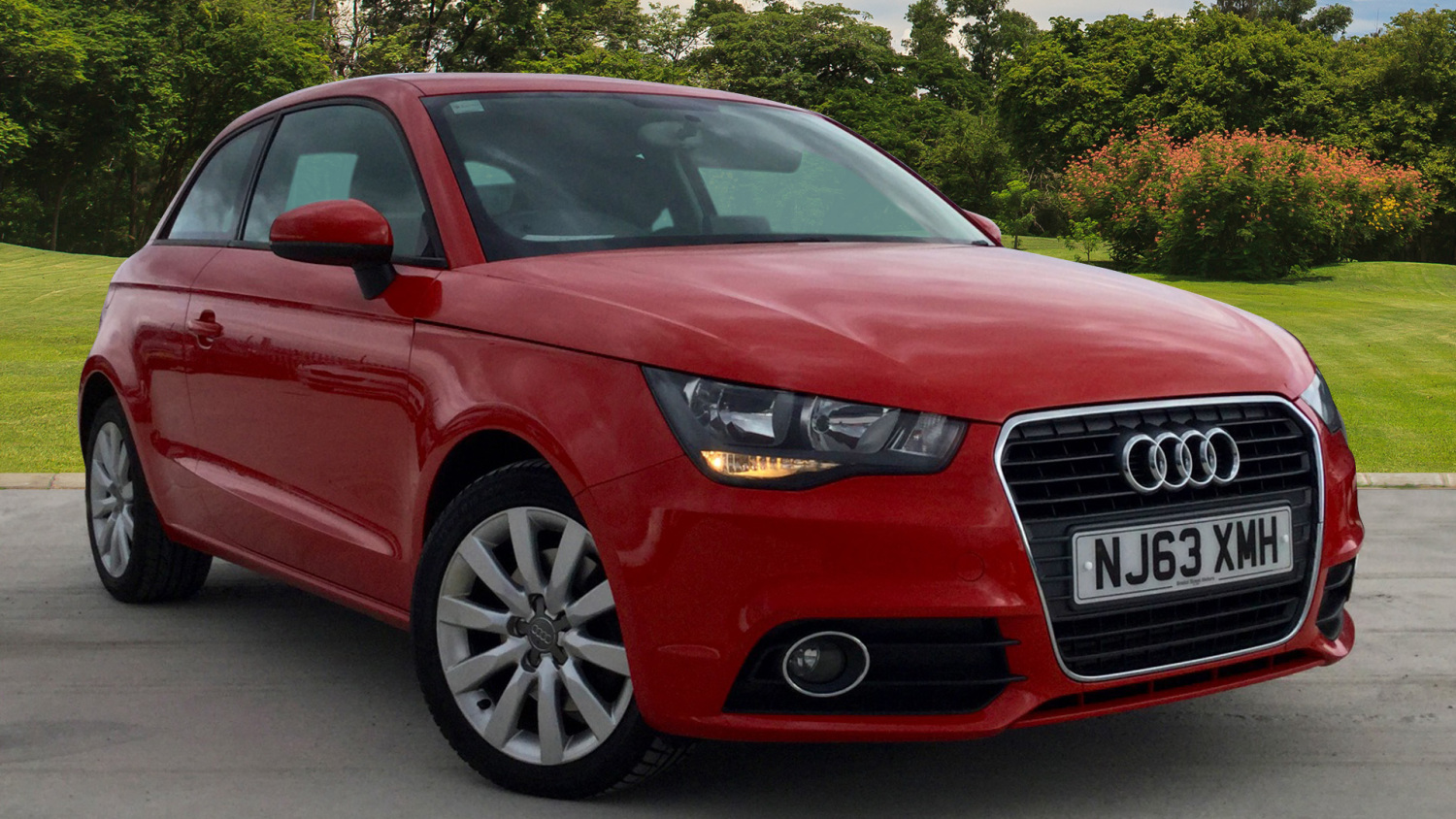 used audi a1 1 6 tdi sport 3dr diesel hatchback for sale newcastle infiniti. Black Bedroom Furniture Sets. Home Design Ideas