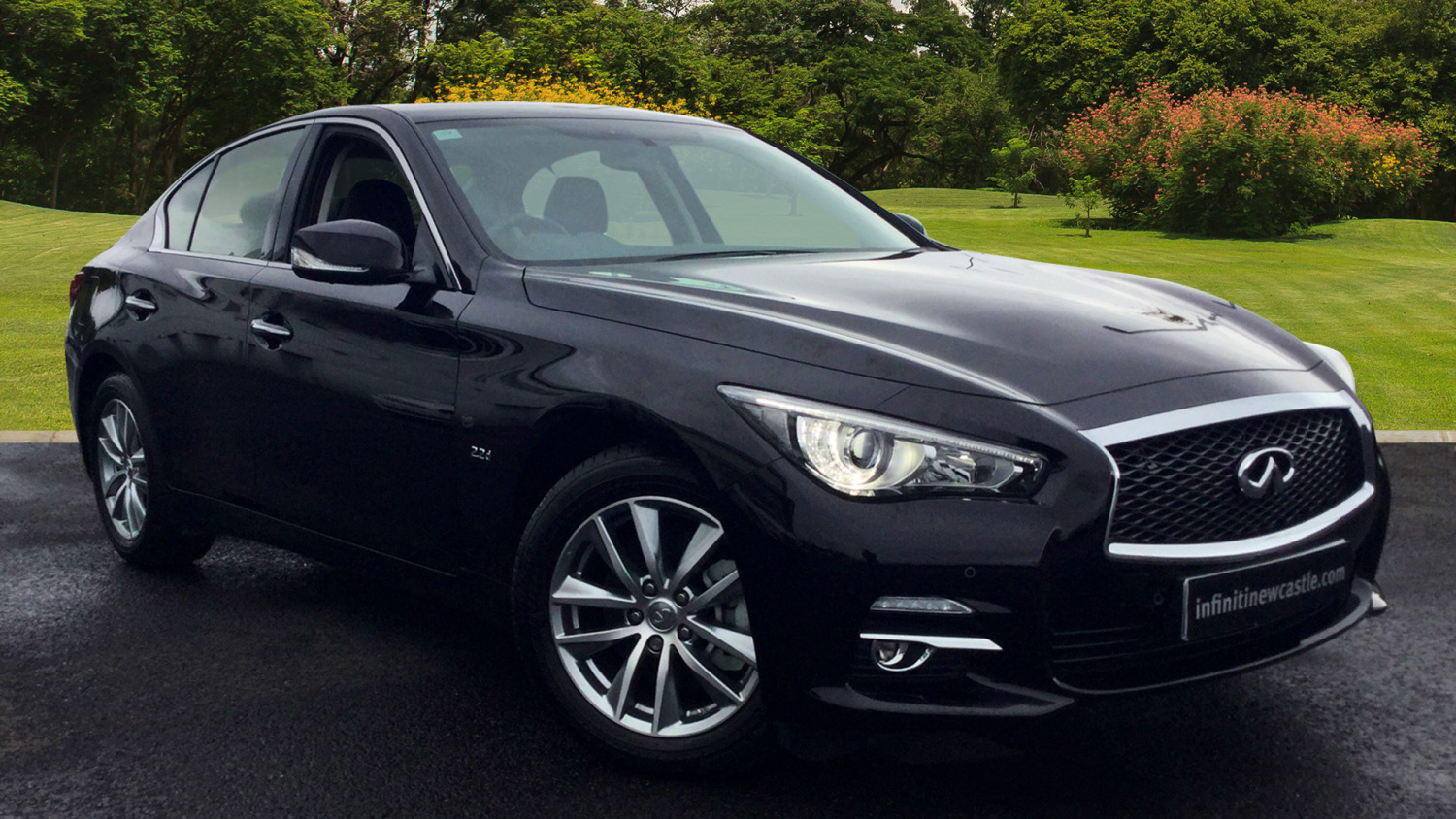 used infiniti q50 2 2d se 4dr diesel saloon for sale newcastle infiniti. Black Bedroom Furniture Sets. Home Design Ideas