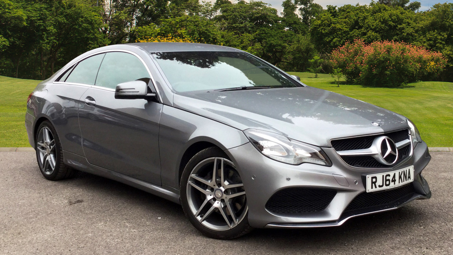 Used mercedes benz e class e250 cdi amg line 2dr 7g tronic for Used mercedes benz diesel