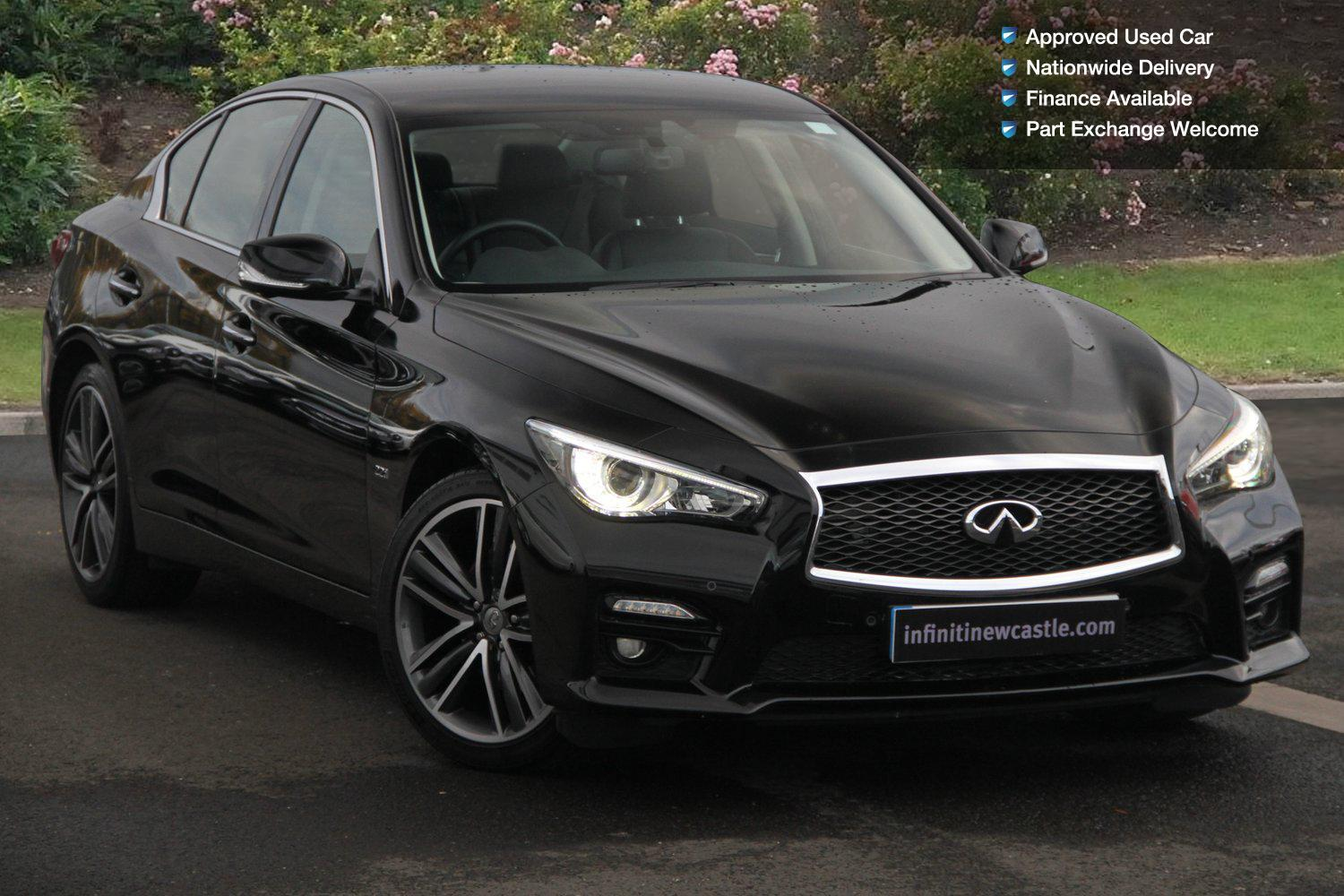 used infiniti q50 2 2d sport 4dr auto diesel saloon for sale newcastle infiniti. Black Bedroom Furniture Sets. Home Design Ideas