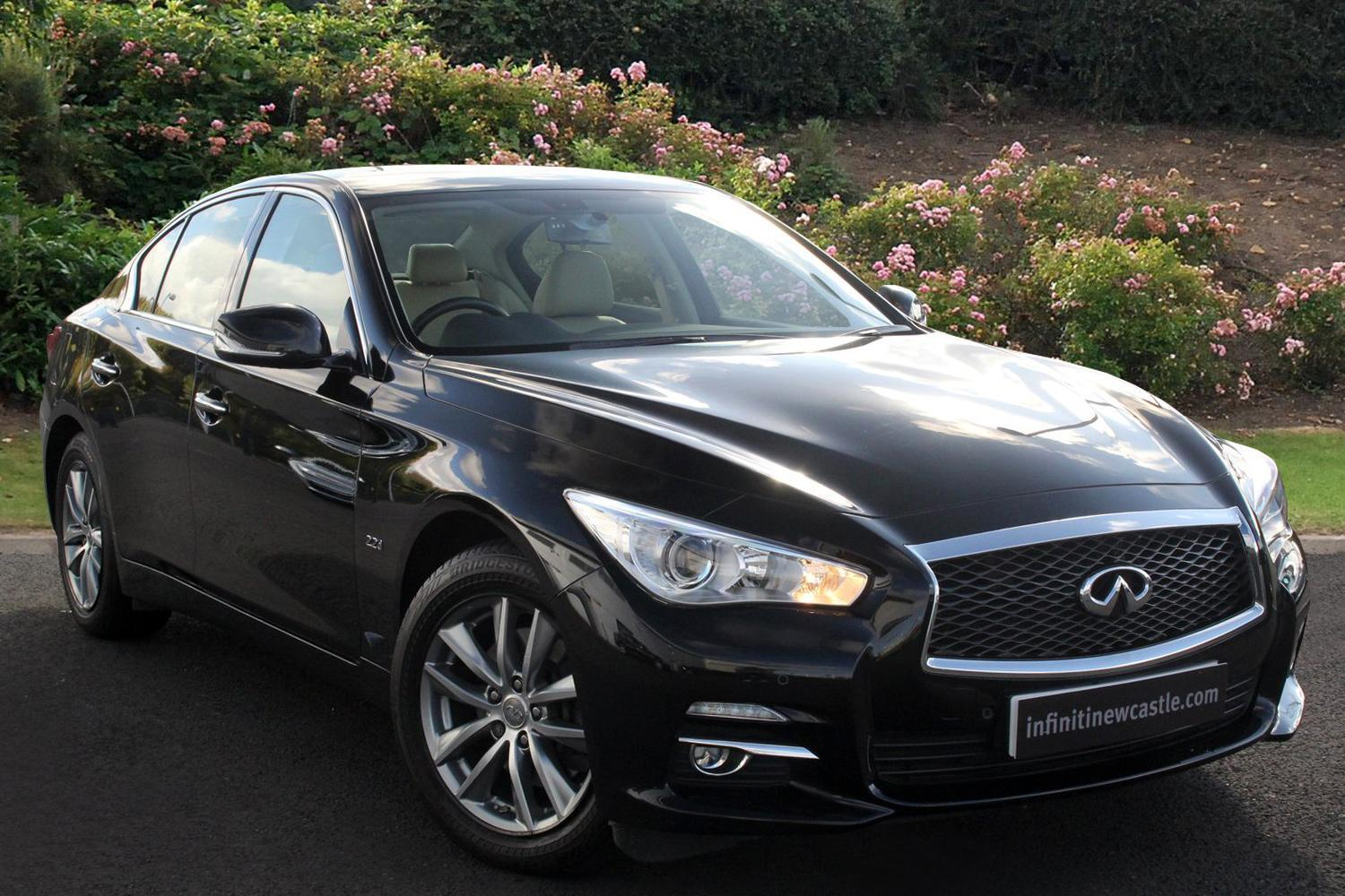 used infiniti q50 2 2d executive 4dr diesel saloon for sale newcastle infiniti. Black Bedroom Furniture Sets. Home Design Ideas