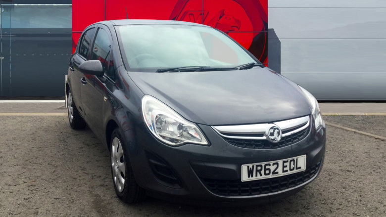 Vauxhall Corsa 1.2 Exclusiv 5Dr [ac] Petrol Hatchback