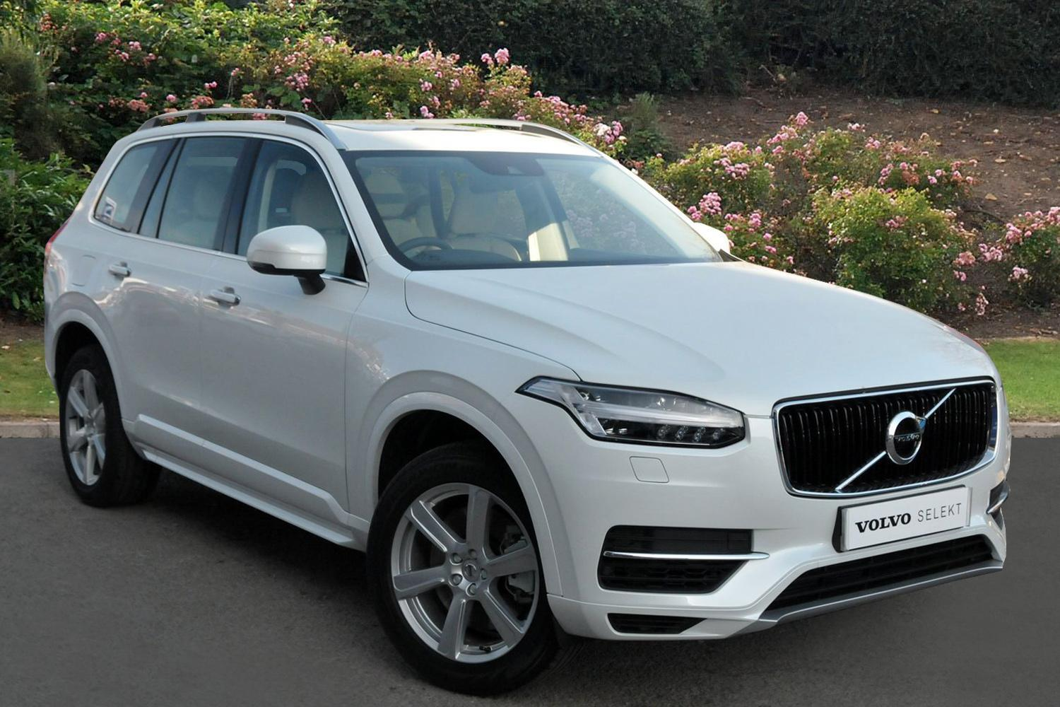 white volvo xc90 2018 volvo reviews. Black Bedroom Furniture Sets. Home Design Ideas