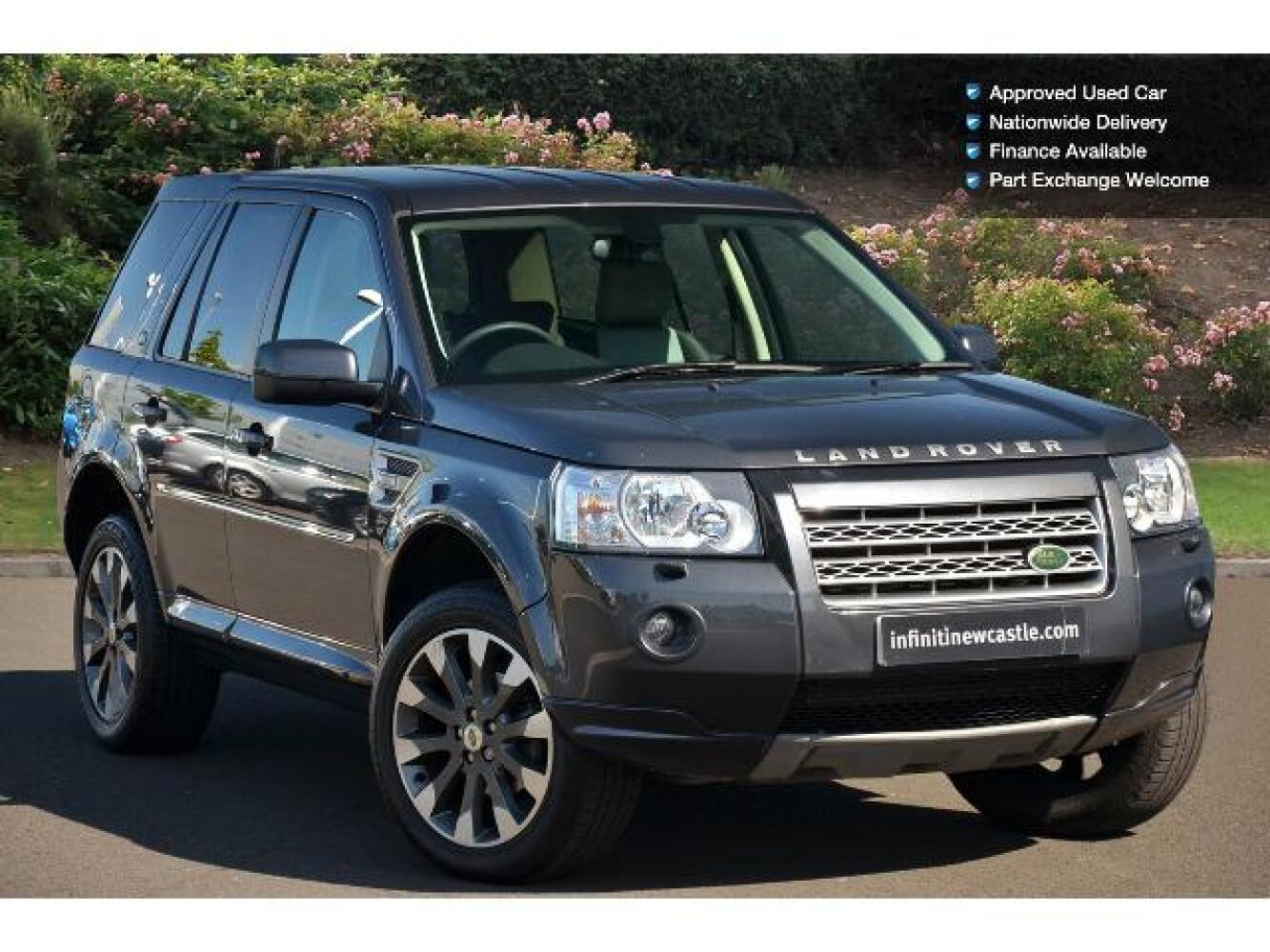 used land rover freelander 2 2 td4 e sport le 5dr diesel. Black Bedroom Furniture Sets. Home Design Ideas