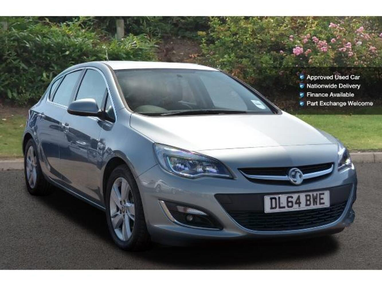 used vauxhall astra 1 7 cdti 16v ecoflex sri 5dr diesel hatchback for sale newcastle infiniti. Black Bedroom Furniture Sets. Home Design Ideas