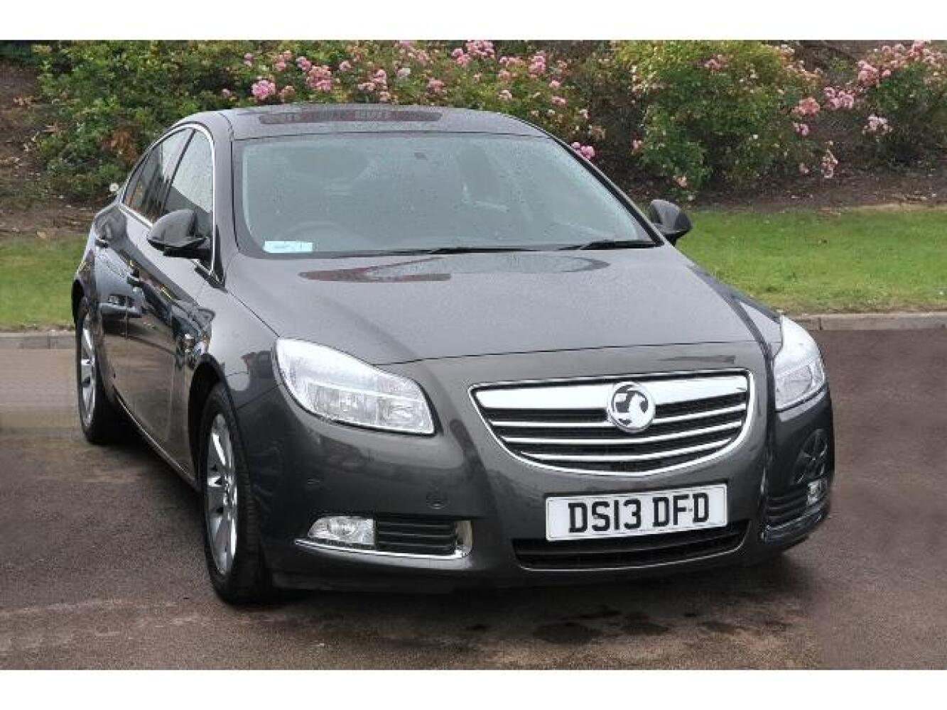 used vauxhall insignia 2 0 cdti ecoflex tech line 160 5dr start stop diesel hatchback for. Black Bedroom Furniture Sets. Home Design Ideas