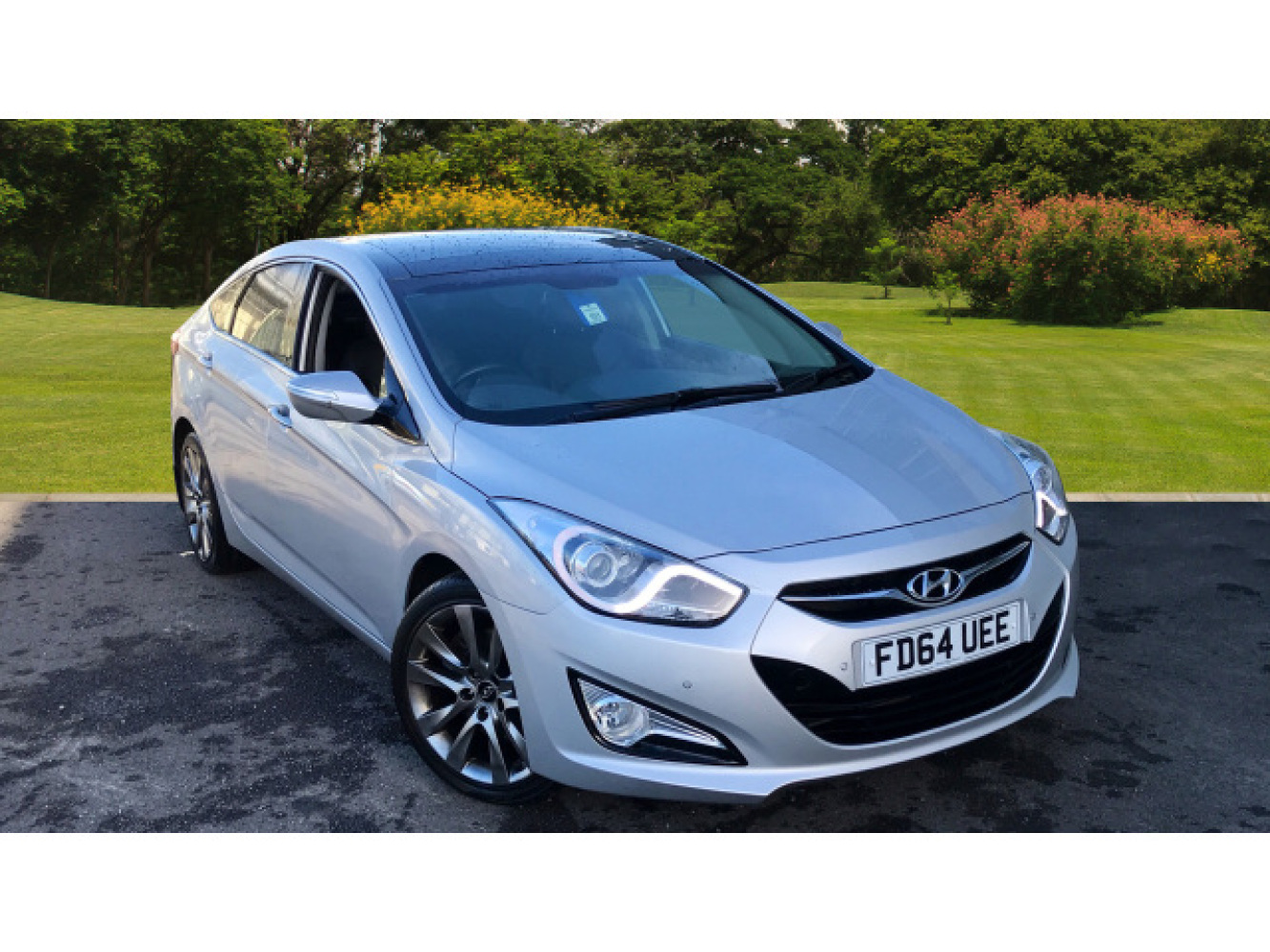 used hyundai i40 1 7 crdi 136 premium 4dr auto diesel saloon for sale newcastle infiniti. Black Bedroom Furniture Sets. Home Design Ideas