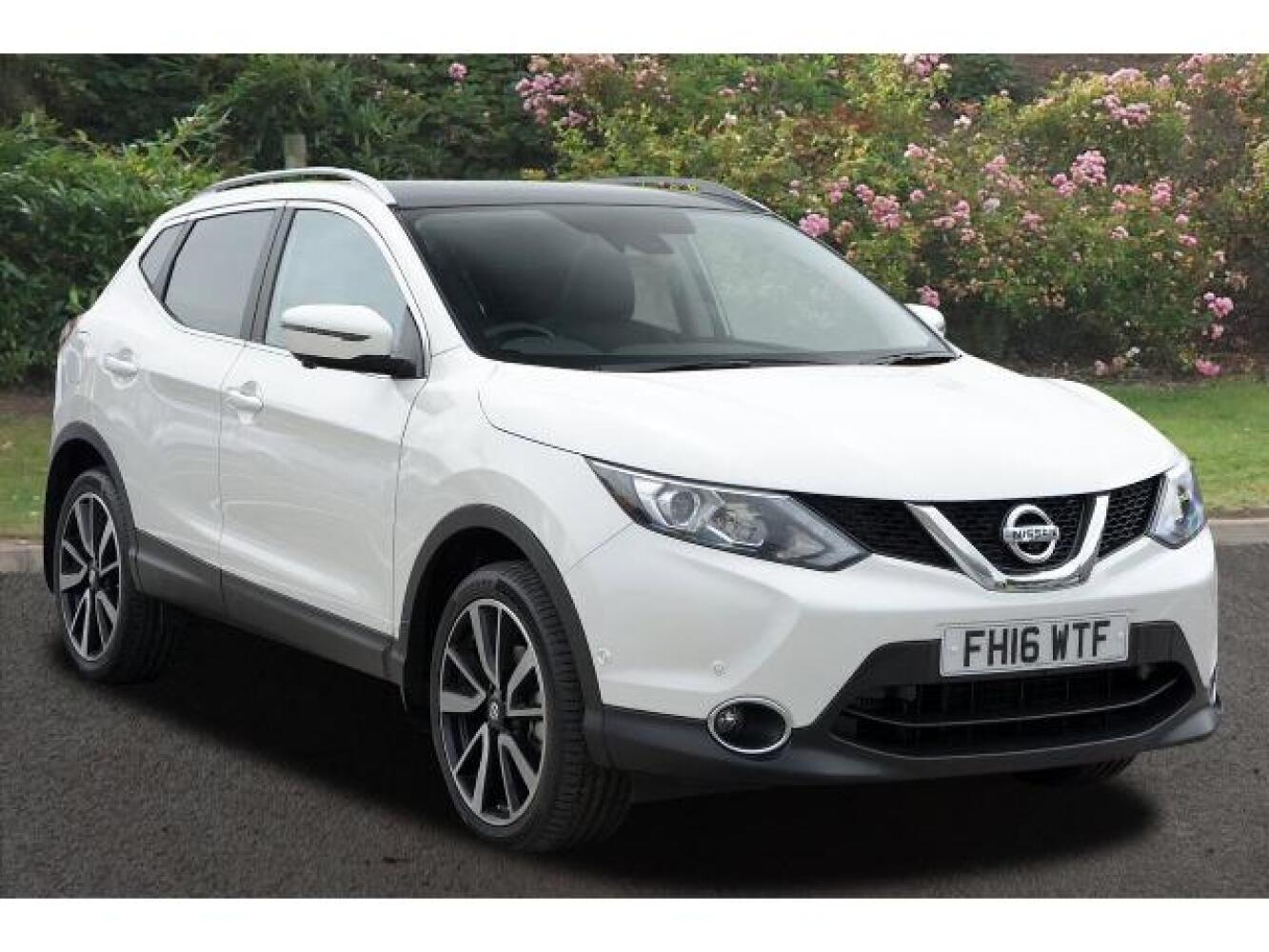 used nissan qashqai 1 5 dci tekna 5dr diesel hatchback for sale newcastle infiniti. Black Bedroom Furniture Sets. Home Design Ideas