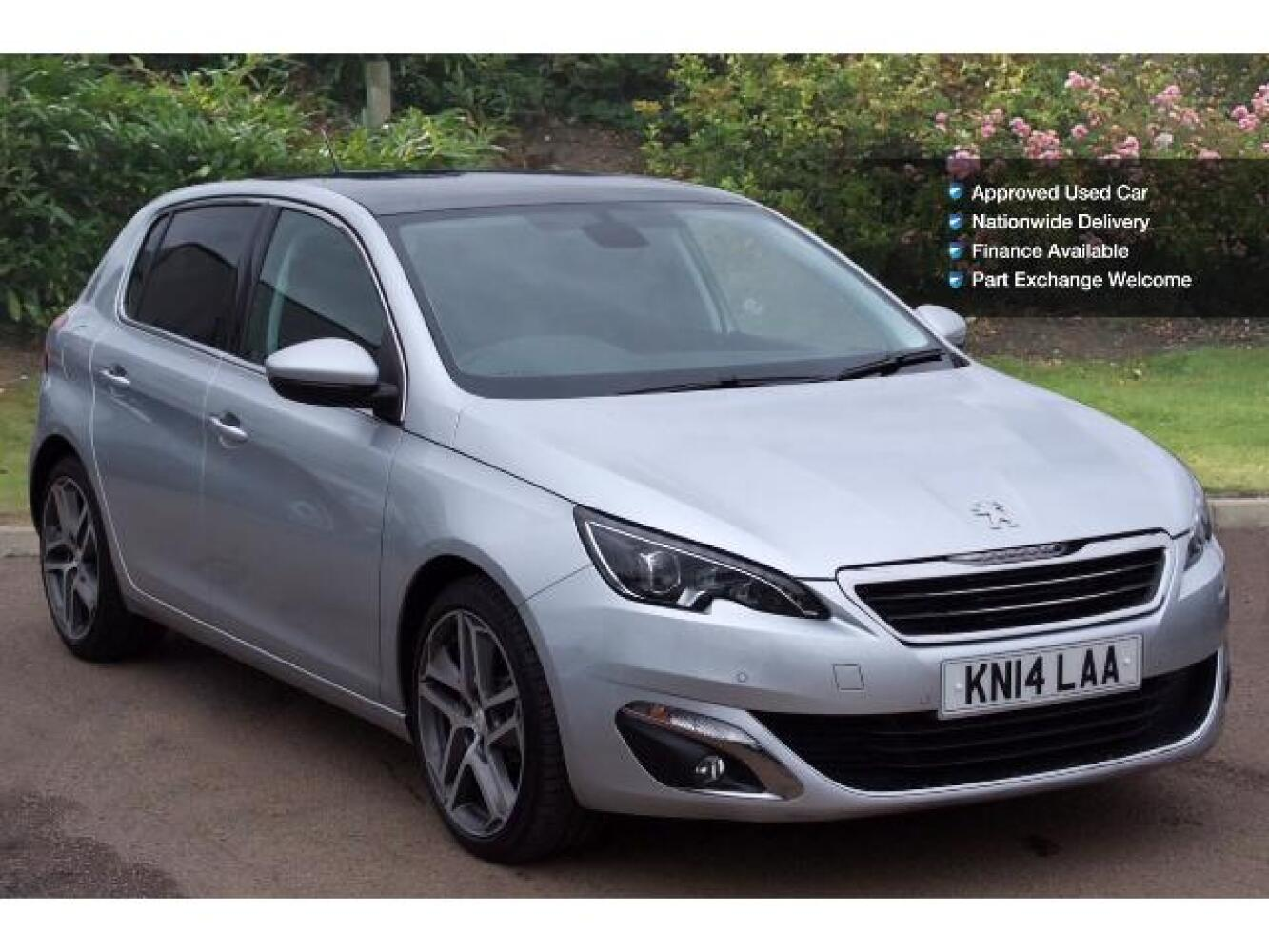 used peugeot 308 1 6 e hdi 115 feline 5dr diesel hatchback for sale newcastle infiniti. Black Bedroom Furniture Sets. Home Design Ideas