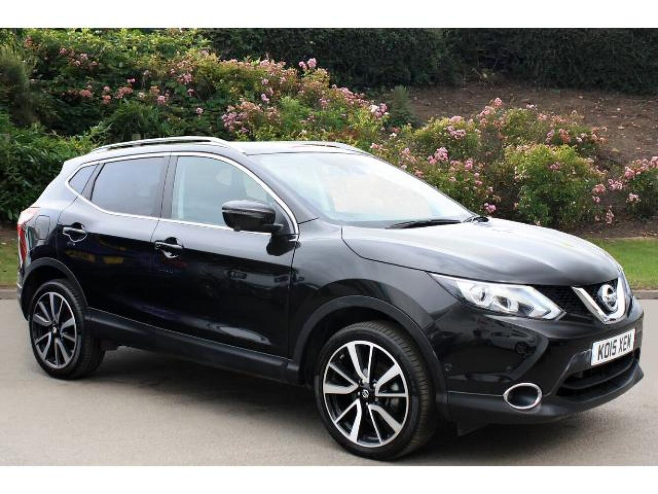 used nissan qashqai 1 6 dci tekna 5dr diesel hatchback for sale newcastle infiniti. Black Bedroom Furniture Sets. Home Design Ideas