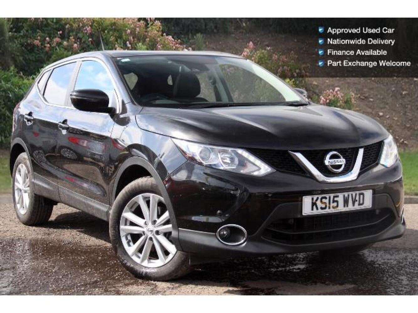 used nissan qashqai 1 6 dci acenta premium 5dr diesel hatchback for sale newcastle infiniti. Black Bedroom Furniture Sets. Home Design Ideas