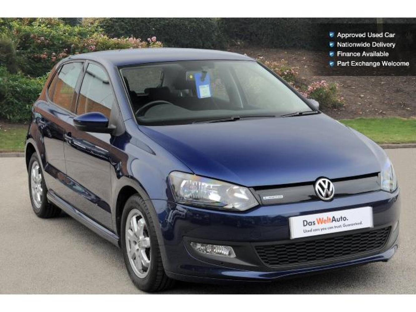 used volkswagen polo 1 2 tdi bluemotion 5dr diesel hatchback for sale newcastle infiniti. Black Bedroom Furniture Sets. Home Design Ideas