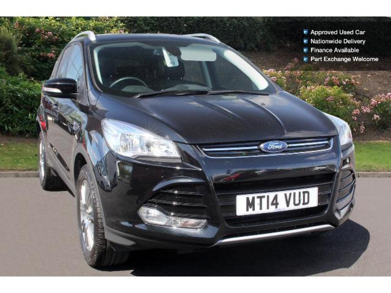 used ford kuga 2 0 tdci titanium 5dr 2wd diesel estate for sale newcastle infiniti. Black Bedroom Furniture Sets. Home Design Ideas