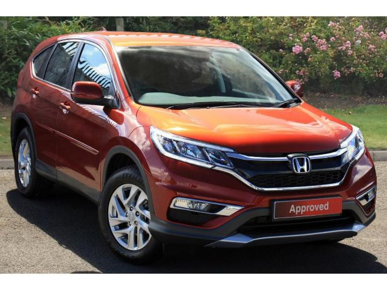 used honda cr v 2 0 i vtec se 5dr auto petrol estate for sale newcastle infiniti. Black Bedroom Furniture Sets. Home Design Ideas