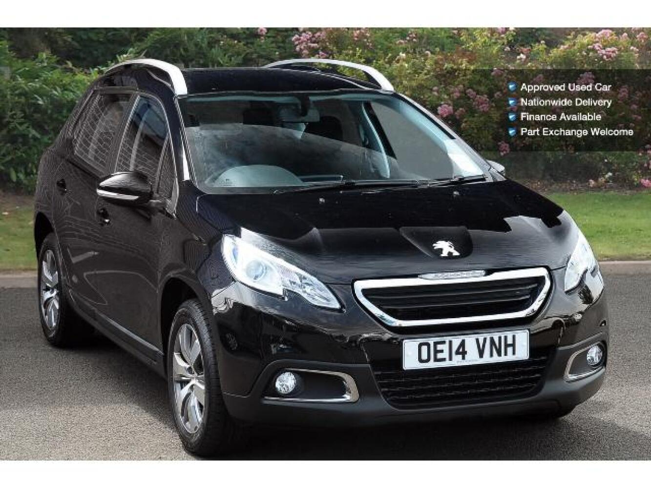 used peugeot 2008 1 6 e hdi active 5dr diesel estate for sale newcastle infiniti. Black Bedroom Furniture Sets. Home Design Ideas