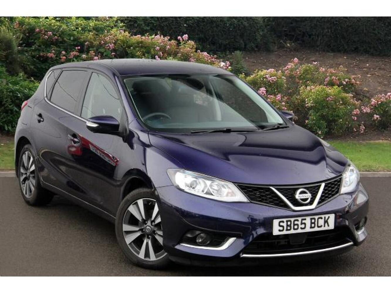 used nissan pulsar 1 5 dci tekna 5dr diesel hatchback for sale newcastle infiniti. Black Bedroom Furniture Sets. Home Design Ideas