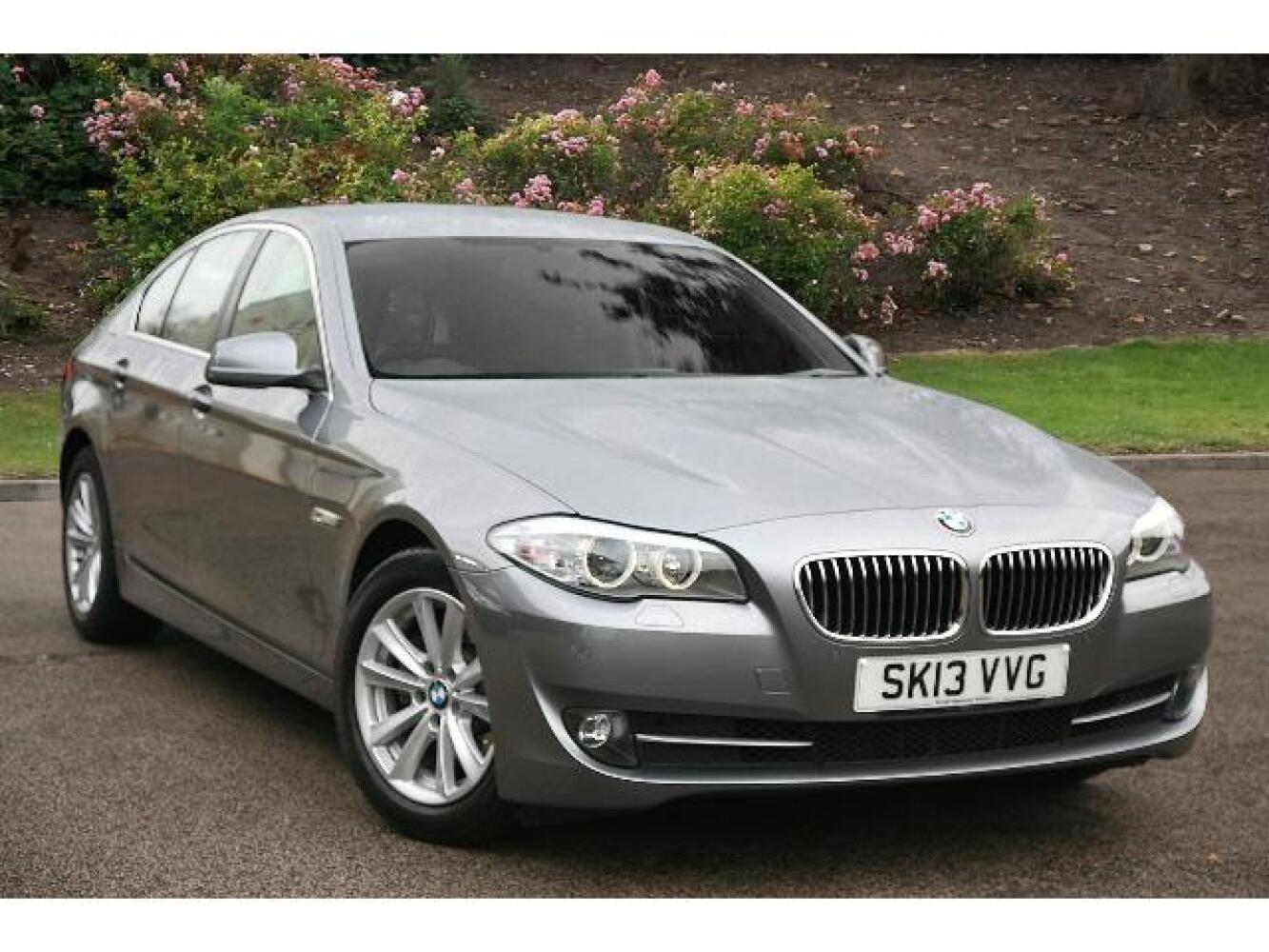 used bmw 5 series 520d se 4dr step auto start stop diesel saloon for sale newcastle infiniti. Black Bedroom Furniture Sets. Home Design Ideas