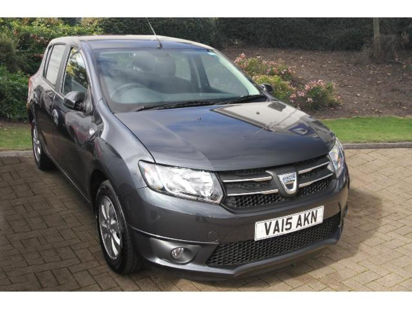 used dacia sandero 1 5 dci midnight 5dr diesel hatchback for sale newcastle infiniti. Black Bedroom Furniture Sets. Home Design Ideas