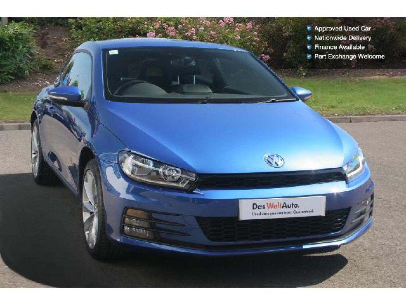 used volkswagen scirocco 2 0 tdi bluemotion tech gt 3dr dsg diesel coupe for sale newcastle. Black Bedroom Furniture Sets. Home Design Ideas