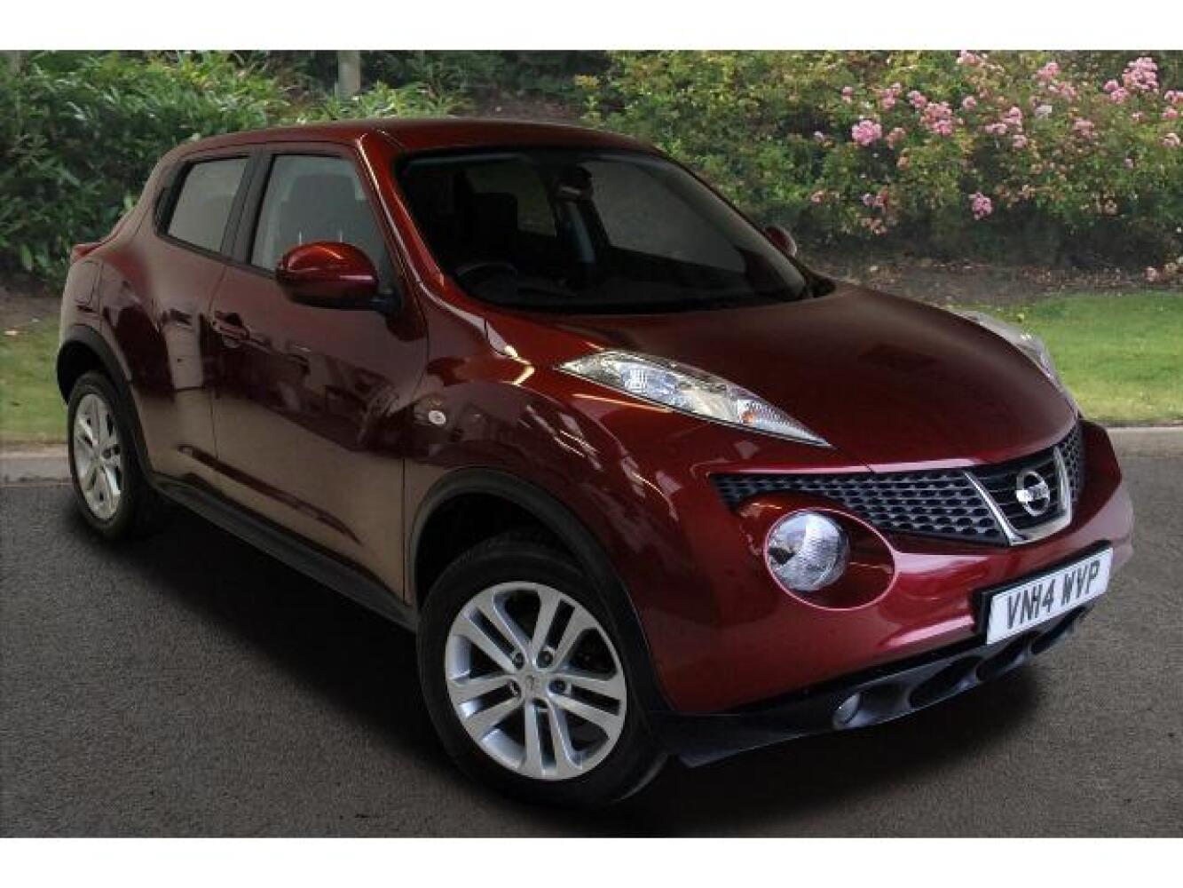 used nissan juke 1 6 acenta 5dr petrol hatchback for sale newcastle infiniti. Black Bedroom Furniture Sets. Home Design Ideas