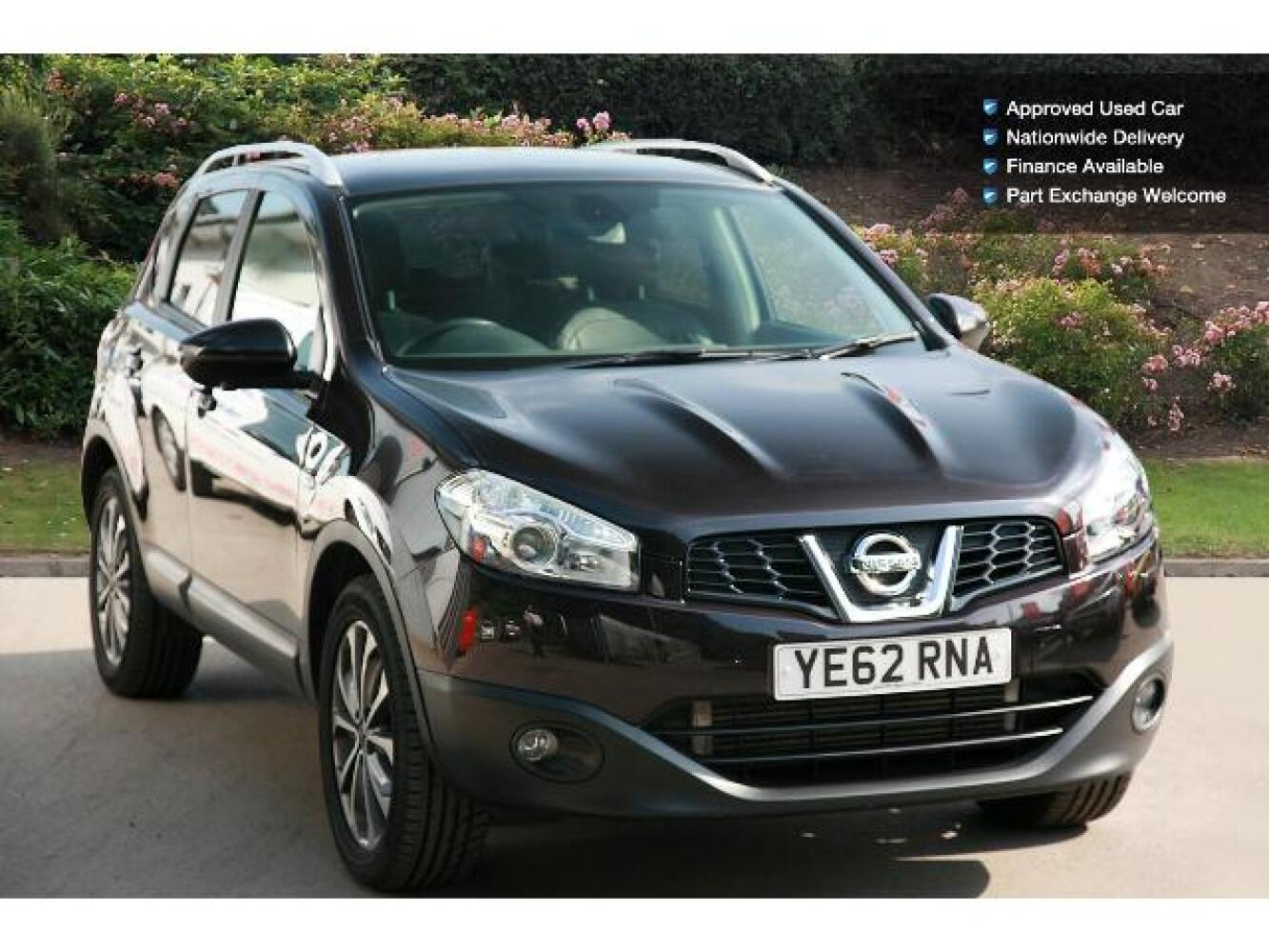 used nissan qashqai 2 0 dci tekna 5dr auto 4wd diesel hatchback for sale newcastle infiniti. Black Bedroom Furniture Sets. Home Design Ideas